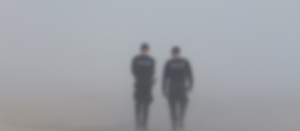 agents in the fog featured